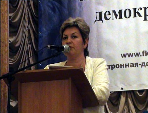 openysheva